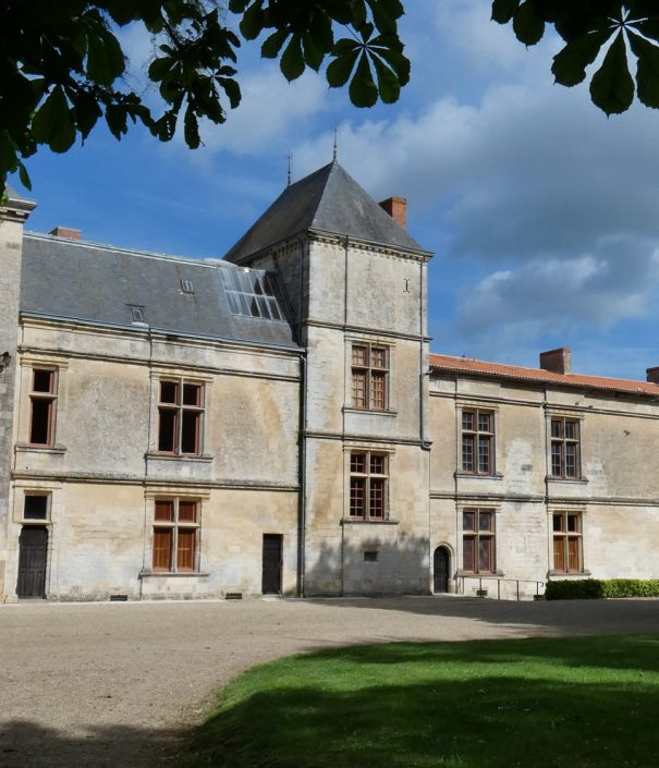 chateau-coulonge